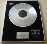 CLANNAD - MACALLA PLATINUM LP PRESENTATION Disc